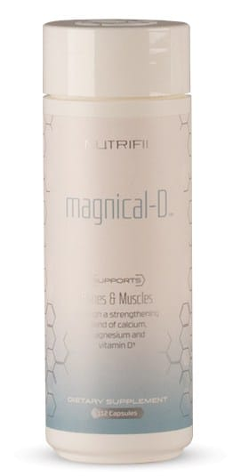 Magnical-D by Nutrifii