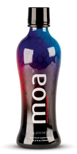 MOA - Super Nutritional Blend