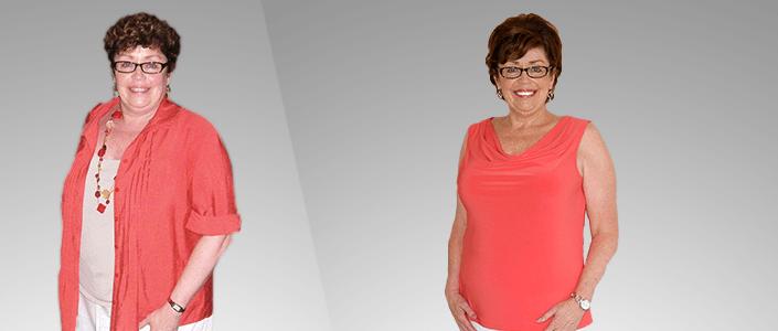Weight Loss Testimonials 1