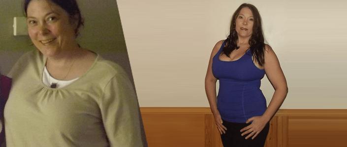 Weight Loss Testimonials 3