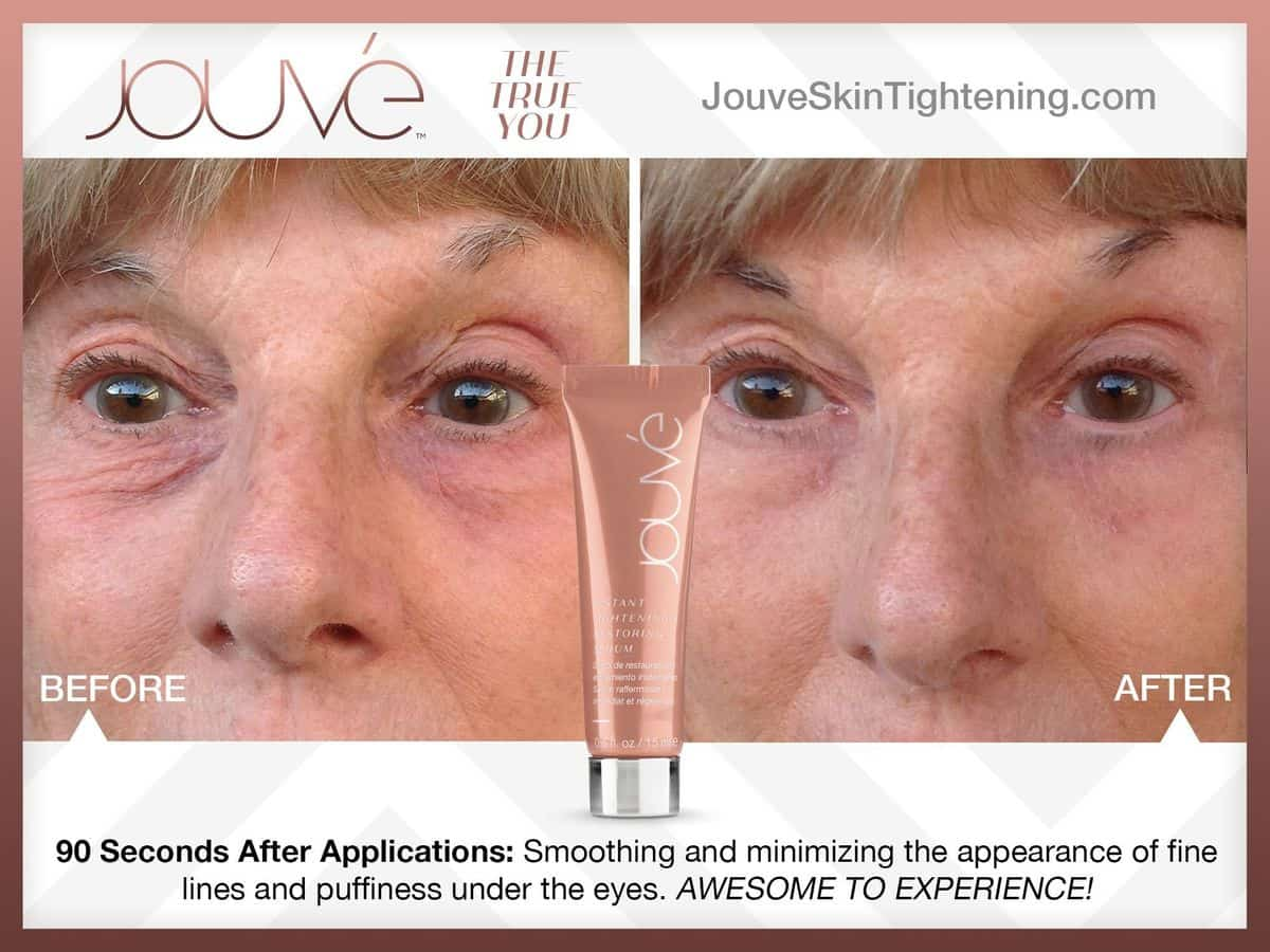 Jouvé Instant Tightening and Restoring Serum