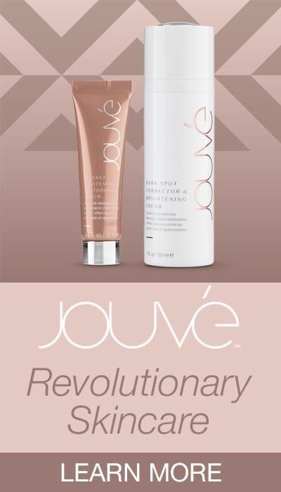 Jouve Skin Care