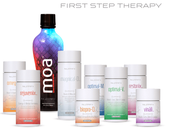 Choose Nutrifii If You Decide To Invest In Your Health