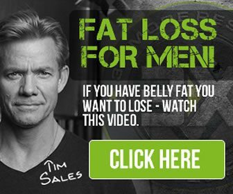 Mens 3x Fat Loss
