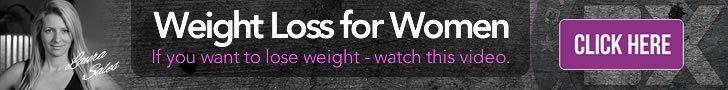 Womens 3x Weight Loss