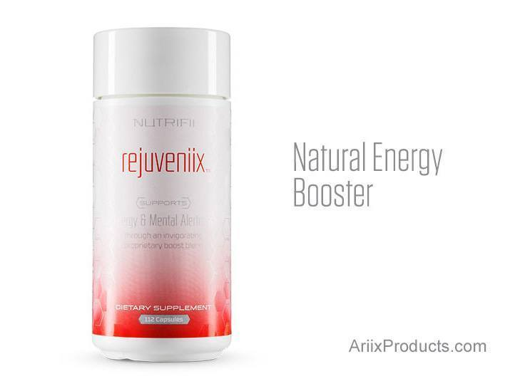 Rejuveniix: The Invigorating Energy Boost For You