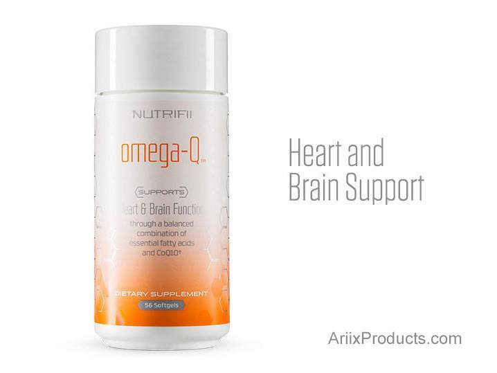 Nutrifii Omega-Q
