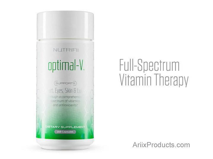 Nutrifii Optimal V