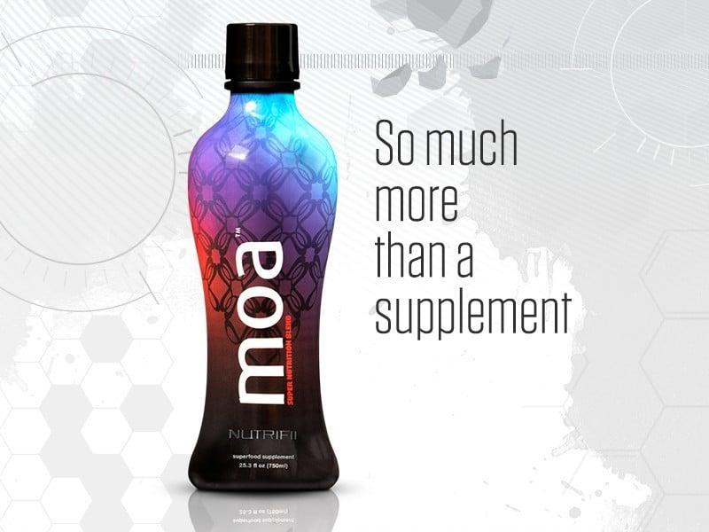 MOA – Super Nutritional Blend_ Superfoods
