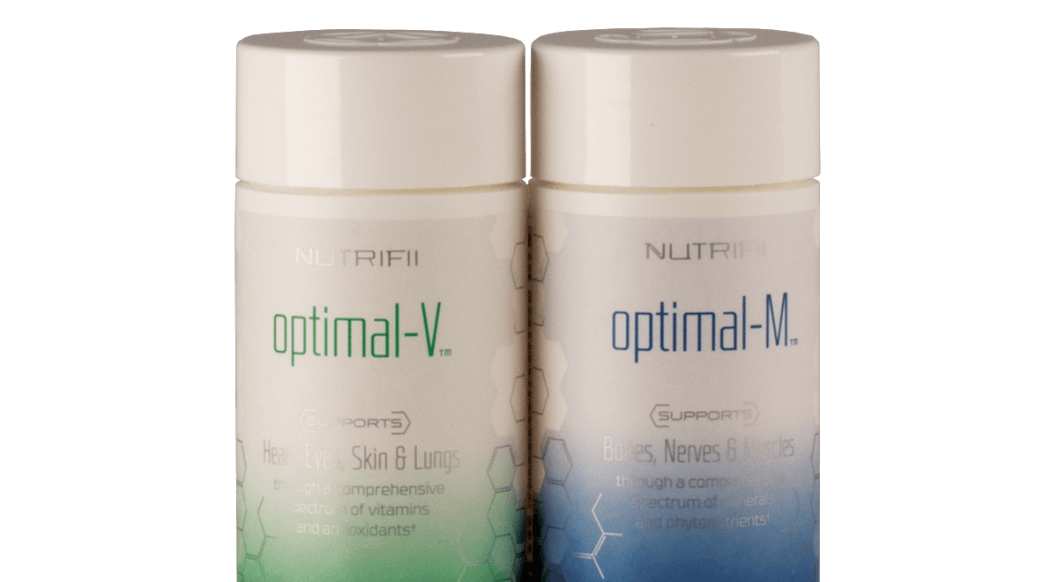 Optimals By Nutrifii: What Are Their Effects?