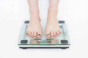 100 pound weight loss stomach fat