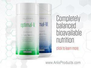 Optimals by Nutrifii