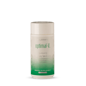 OPTIMAL-V BY NUTRIFII