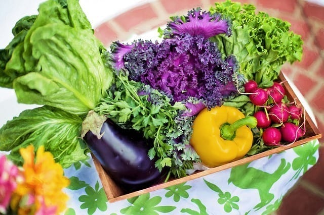 vegetables to boost the immune system