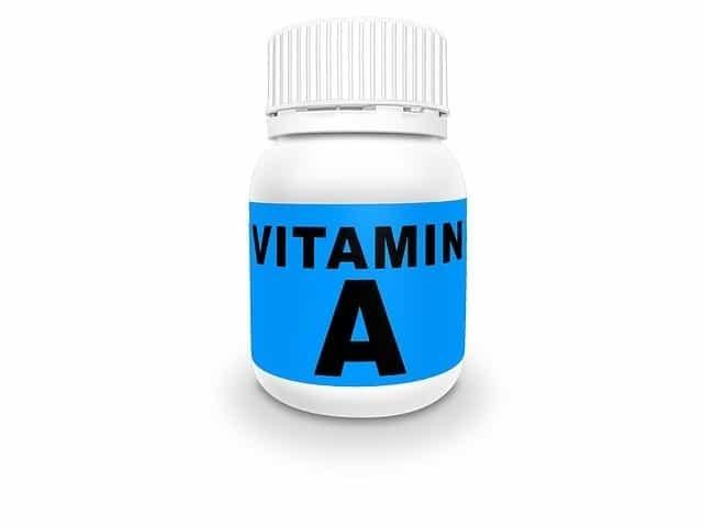 functions of vitamins