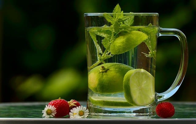 Detox Diet: The Principles To Abide By