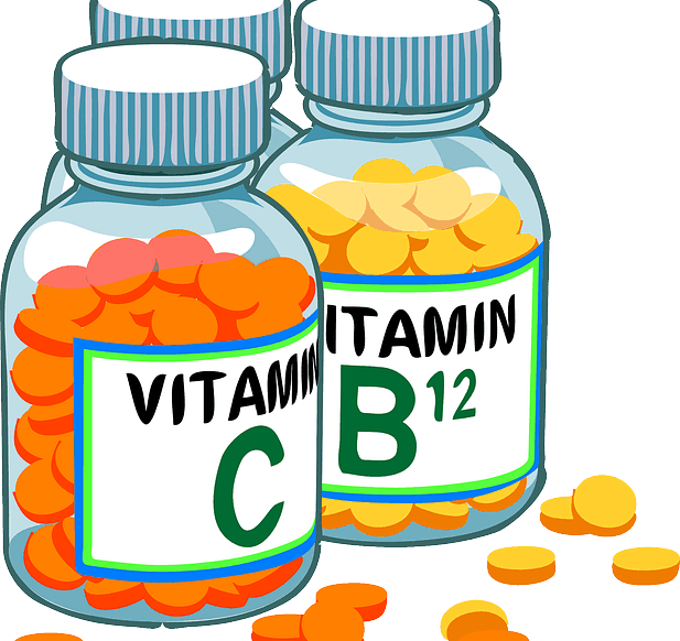 Functions Of Vitamins Inside Our Bodies
