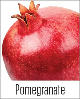 Pomegranate in MOA