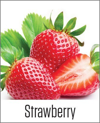 Strawberry in MOA