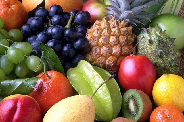 Best Fruits For Weight Loss To Add To Your Diet