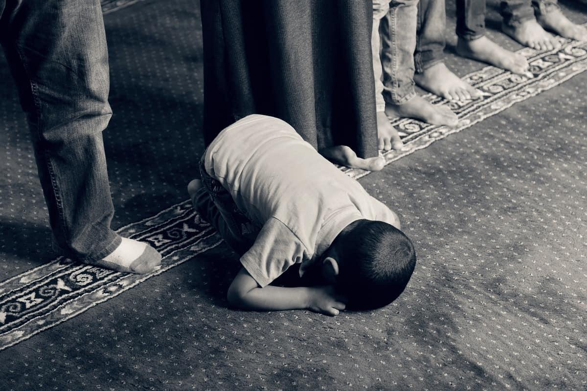 fasting as religious