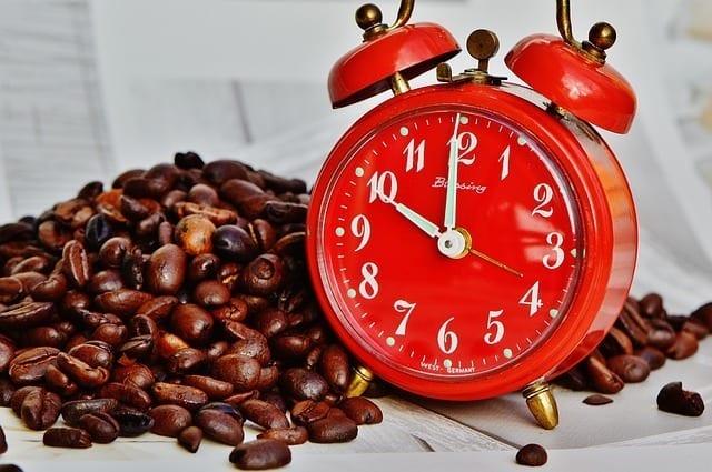 foods that give you energy and keep you awake