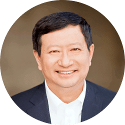 Wenhan Harry Zhang, CIO of ARIIX