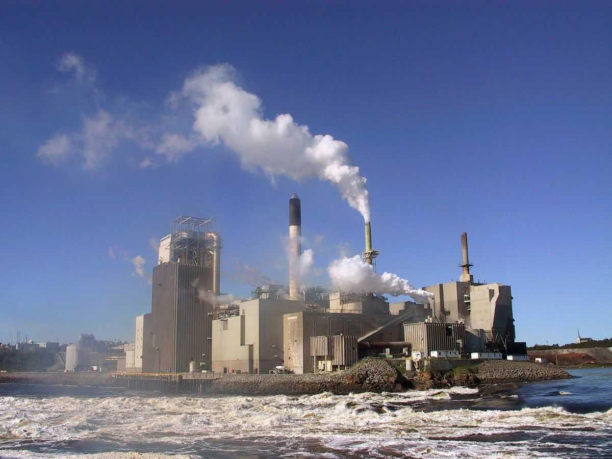 industrialpollution