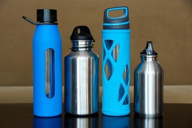 water filtration bottles