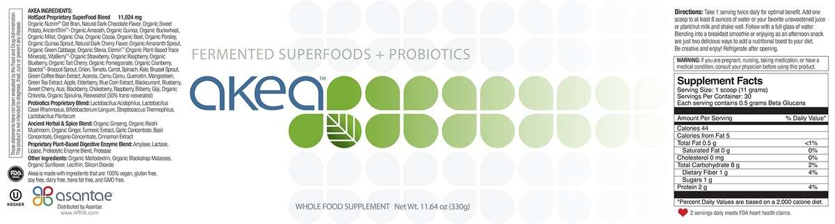 fermented superfoods