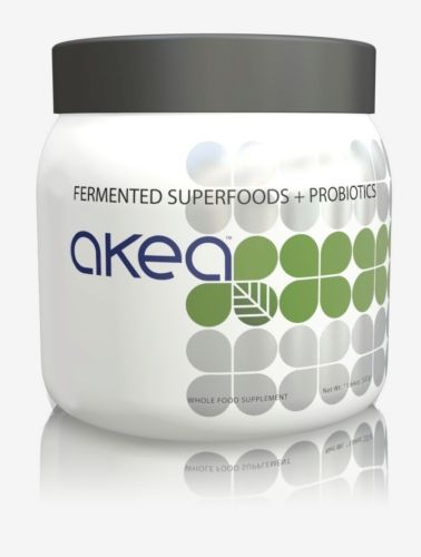 Akea is a whole food nutritional supplement