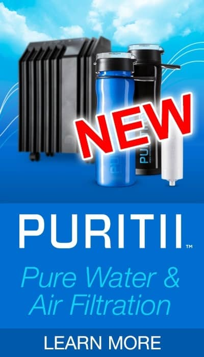 Puritii Water & Air Filtration