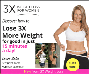 Womens 3x Weight Loss