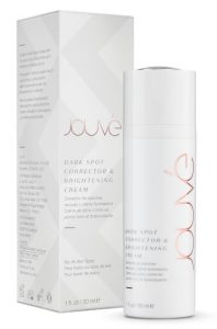 Jouve Dark Spot Corrector and Brightening Cream