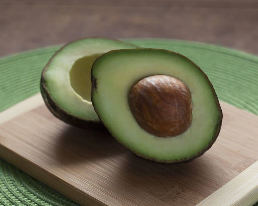 Avocado: Nutrients Inside the Alligator Pear