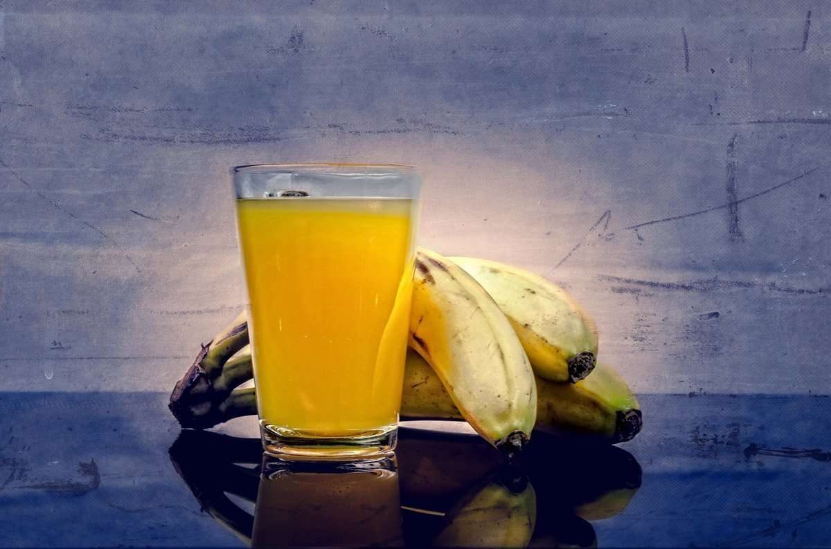 Banana: Nutrients from the Third Most Popular Fruit