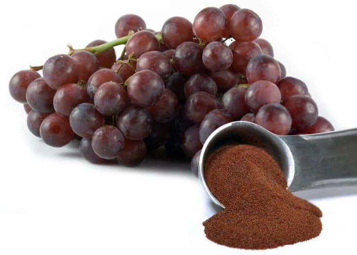 Grape Seed Extract and its Unbelievable Antioxidant Benefits