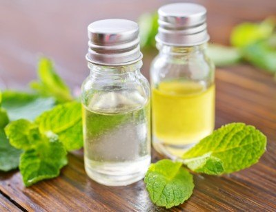 Peppermint Oil: Nutrients Behind the Cooling Sensation