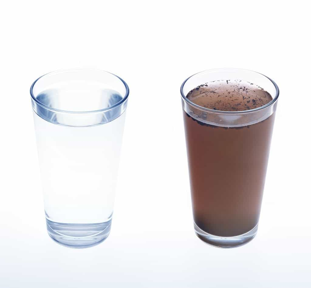 Importance of Water Filtration System