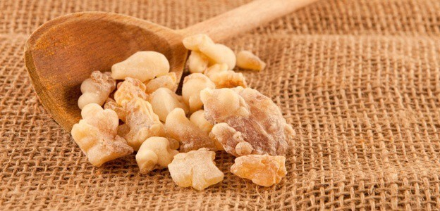 Frankincense Oil: Healing Wonders from the Symbol of Deity