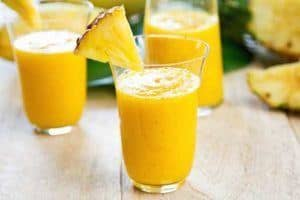 Fat Burning Smoothies: Top 10 Healthy Refreshing Beverages