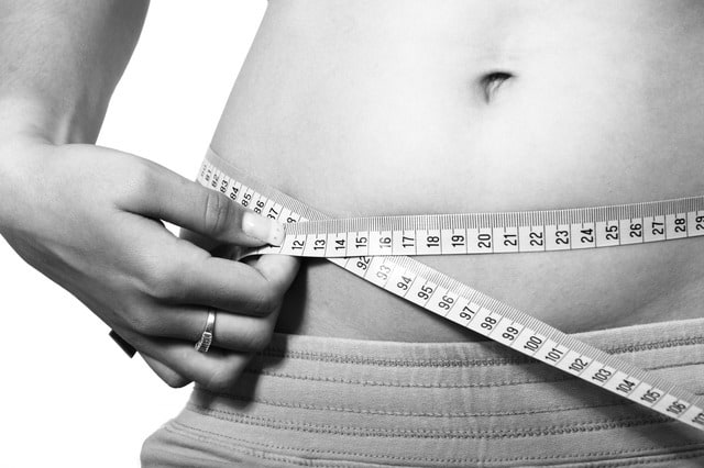 Losing Weight the Non-Chemical Way