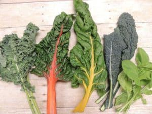 Vegetables High in Calcium: What are the Top 5?