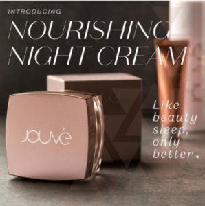 Jouve Nourishing Night Cream