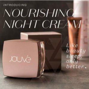 Jouve Nourishing Night Cream