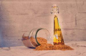 Anti-aging solutions: Sesame Oil
