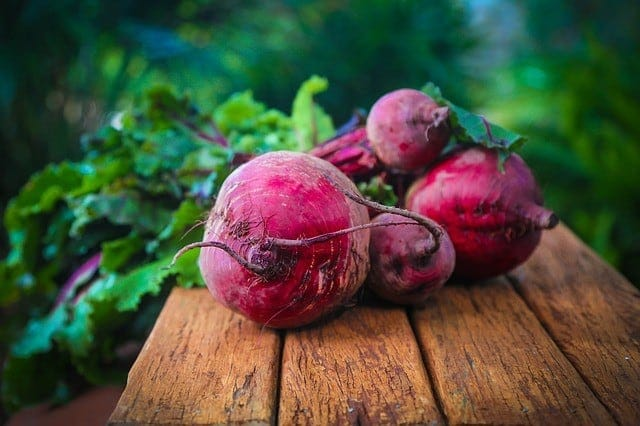 Beets and Its Health Benefits in Our Body