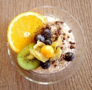 oatmeal - best sources of magnesium