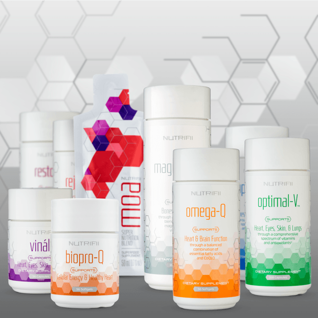 Nutrifii Products