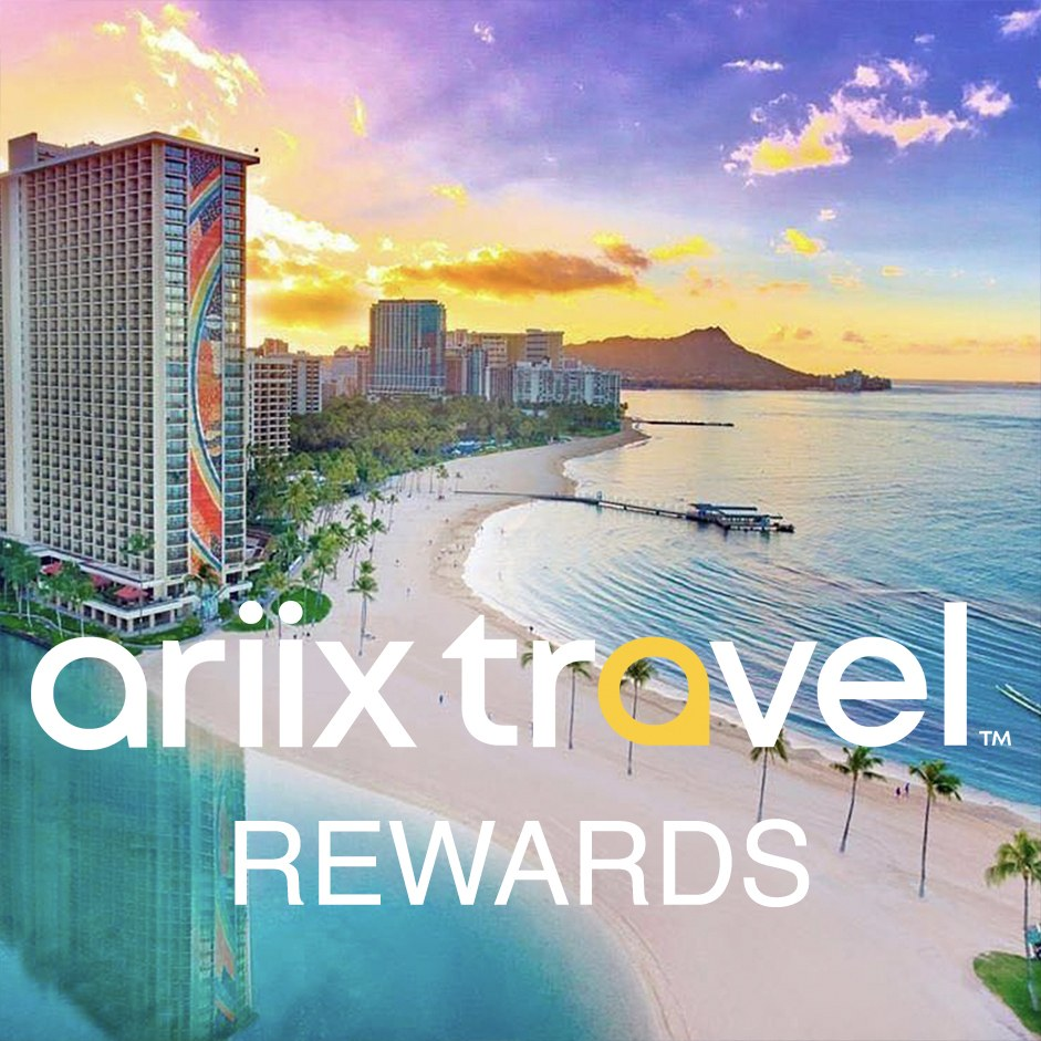 ARIIX Travel